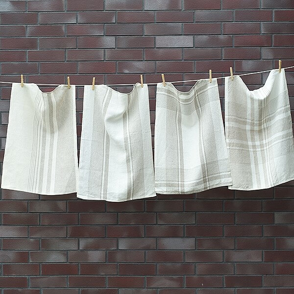 Drying-linens