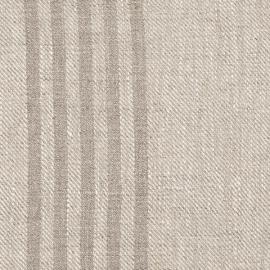 Tessuto di lino naturale Linum