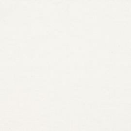 Tessuto di lino bianco panna Twill