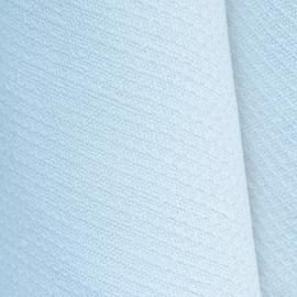 Tessuto di lino bianco panna Hubert