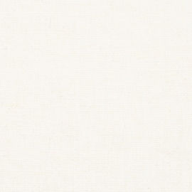 Tessuto di lino bianco panna Rustic