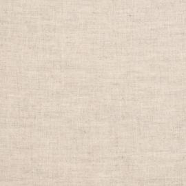 Tessuto di lino naturale