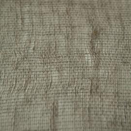 Tessuto di lino naturale prelavato Eva