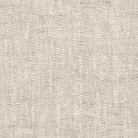 Campione di tessuto di lino naturale Provence