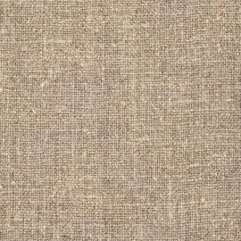 Tessuto di lino Naturale Prelavato Rustico