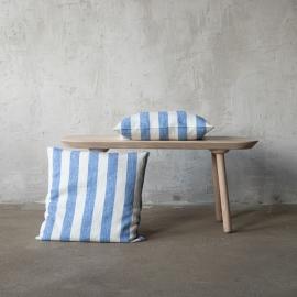 Lino Cuscino Off White Blue Philippe