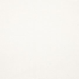 Tessuto di lino bianco Louisa