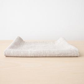 Asciugamano da Bagno in Lino Birch Francesca