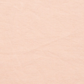 Rosa Linen Fabric Sample Stone Washed