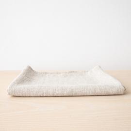 Asciugamano da bagno in lino naturale Provance
