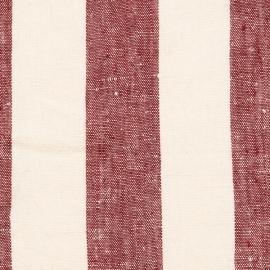 Tessuto di lino Cherry Philippe