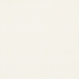Tessuto Di Lino Lavato Bianco Terra