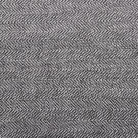 Fabric Sample Grey Linen Lucia
