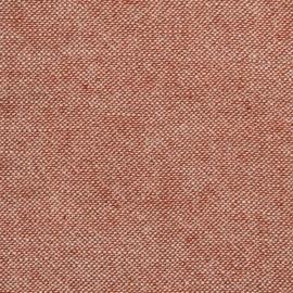 Tessuto Lino Brick Rustico