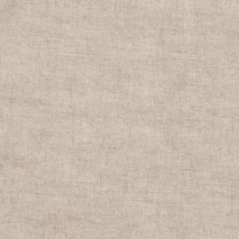 Tessuto Di Lino Naturale Schiacciato