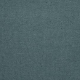 Balsam Green Tessuto di lino Upholstery