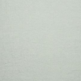 Sea Foam Tessuto di lino Upholstery
