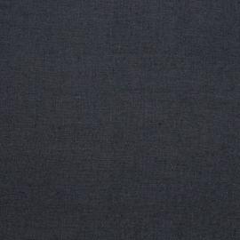Anthrazit Tessuto di lino Upholstery
