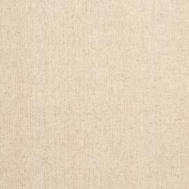 Cream Tessuto di lino Upholstery