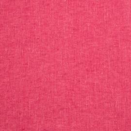 Red Tessuto di lino Upholstery